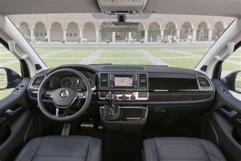 volkswagen multivan 2015 volkswagen 2015 transporter first drive volkswagen