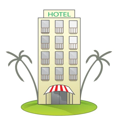 hotel clipart best hotel clipart 17797 clipartion