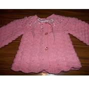 Saquitos A Crochet Para Recien Nacidos  Imagui