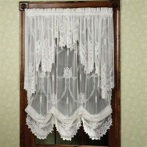 touch of class lace curtains 331 best images about bedrooms and lace curtains on