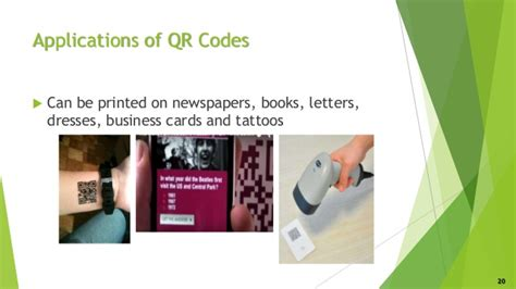 barcode tattoo book pdf quot the barcode quot presentation