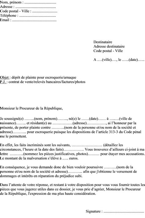 Exemple De Lettre De Demande Retraite demande retraite cnav lettre type