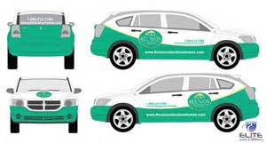 vehicle wraps templates 1000 images about be vehicle wraps on