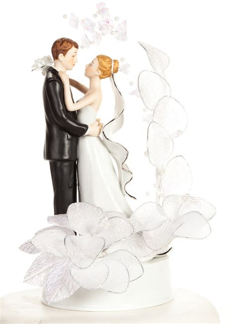 And Groom by Vintage And Groom Cake Toppers Model Fukers