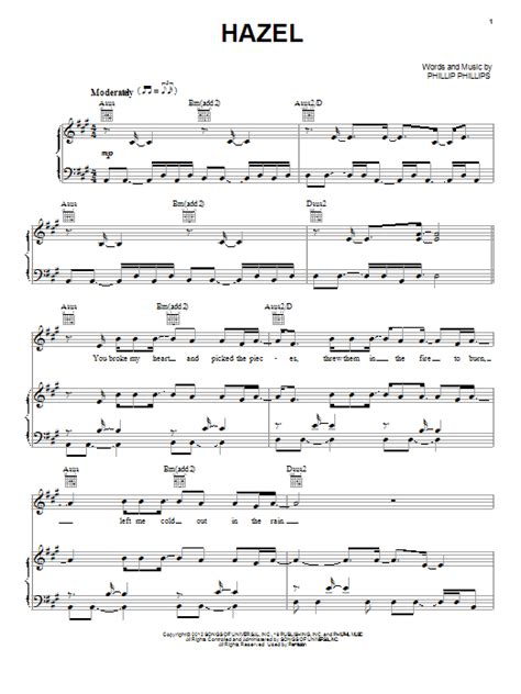 home chords phillip phillips chords