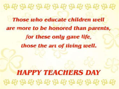 few lines on day happy teachers day mba cat gmat b schools services mba