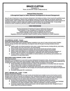 Accounting Operations Manager Sle Resume by Best 25 Executive Resume Ideas On