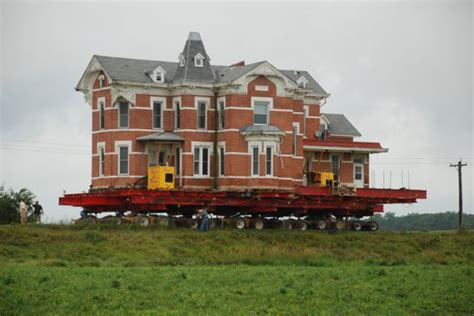 house mover the house mover for all house moving 50 feet wide and 80