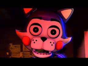 Sfm fnaf five nights at candy s youtube