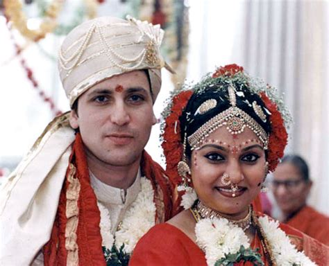 How To View Marriage Records For Free Madhavi And Ralph Sharma Wedding Photos