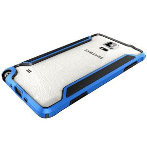 Nillkin Samsung Galaxy Note 2 Stylish Color Leather Flip Stand top 5 stylish galaxy note 4 cases 2014