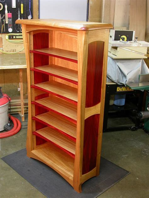 asian inspired bookcase by dewoodwork lumberjocks
