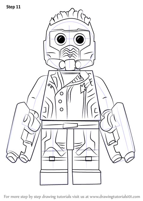 star lord coloring page lego star lord coloring coloring pages