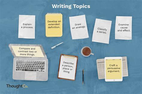 topics  essays  speeches