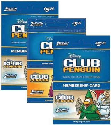 saraapril in club penguin club penguin gift cards - Club Penguin Gift Cards Target