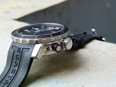 Jarum Jam 104 jam tangan for sale tissot seastar 104 chronograph sold