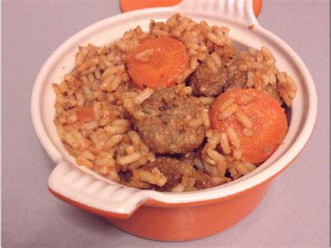 recette de cuisine cookeo riz aux boulettes by cookeo 640x480 jpg
