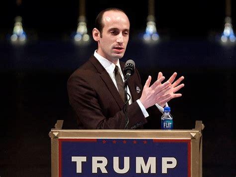 stephen miller trump speech stephen miller to write trump s inaugural speech breitbart
