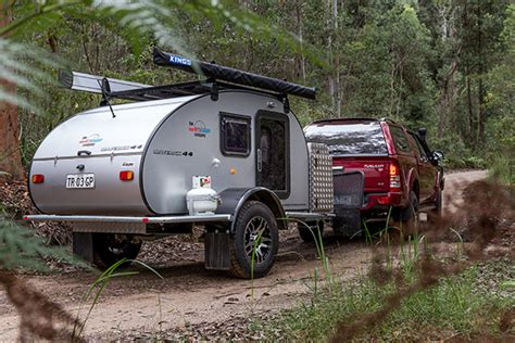 simply rugged trailers best small cer trailers