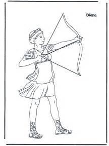 artemide i romani