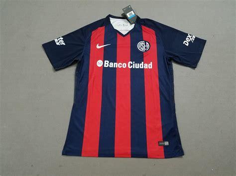 Jersey San Lorenzo Home 2017 san lorenzo 2018 19 home soccer jersey 1801251807 usd 27 88 cheap soccer jerseys shop