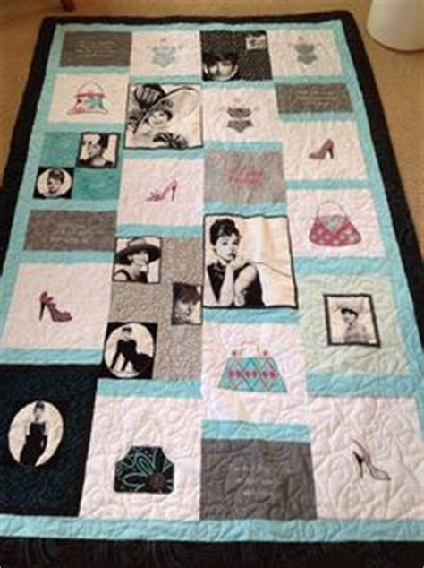 Marilyn Quilt by Marilyn Quilt Top Kit Of Quilting