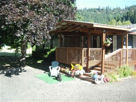 Cabin Rentals Southern Oregon by Cozy Pet And Child Friendly Cabin On The Vrbo