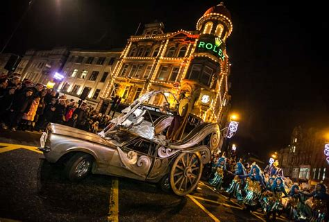 new year newcastle get ready for the nye winter carnival in geordieland