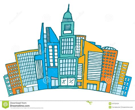 Downtown Clipart dowtown clipart clipground