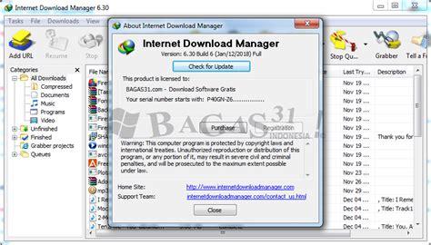 bagas31 idm 6 30 internet download manager 6 30 build 6 full version