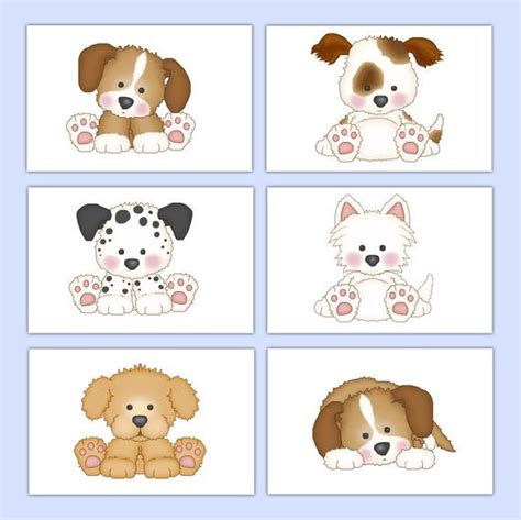 101 Best Puppy Nursery Room Decor Images On Pinterest Puppy Nursery Decor