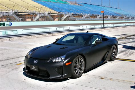 Lexus Lfa Lease by 2012 Lexus Lfa Pricing Details Lease One For Just 12 398