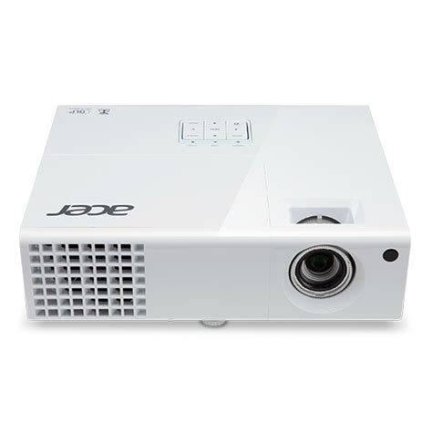 Lcd Proyektor Acer X1173 acer x1173 projector villman computers