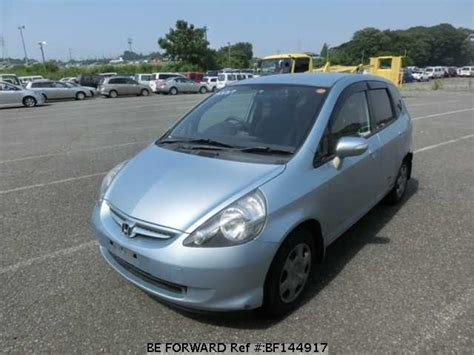 honda fit 2006 specs used 2006 honda fit a dba gd1 for sale bf144917 be forward