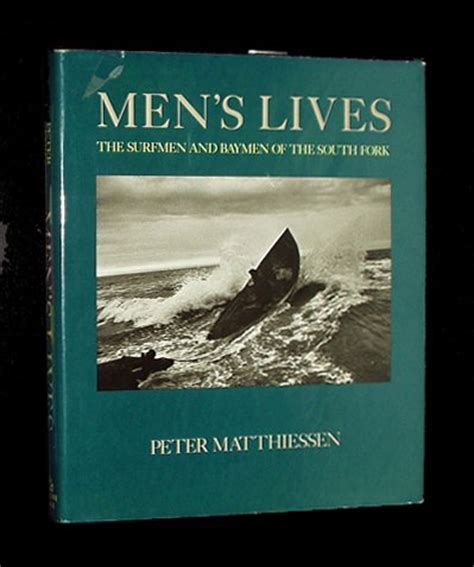 Men S Lives The Surfmen And Baymen Of The South Fork By