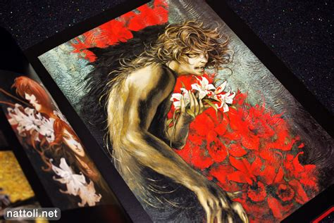 the kojima code books santa lilio sangre ayami kojima works 7 photos