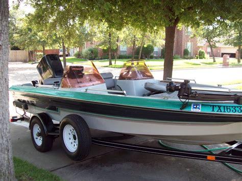 bass pro boats fort worth 1988 vip bass boat 17 fort worth 76248 keller