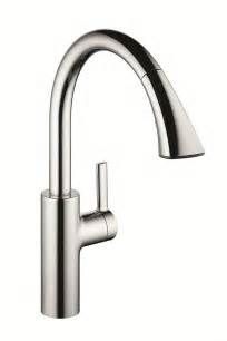 Kwc Kitchen Faucets by Kwc Saros Faucets Builder Magazine Products Faucets