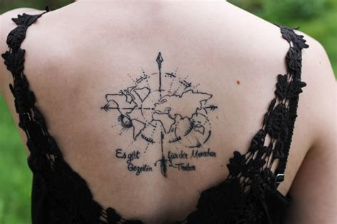 nilooorac i got inked my first tattoo