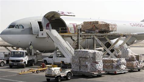 air cargo capacity crunch kwe