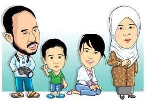 keluarga bikin sesuatu lebih berharga pendidik