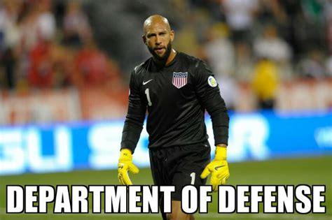 Us Soccer Meme - 18 best tim howard memes comics and twitter reactions