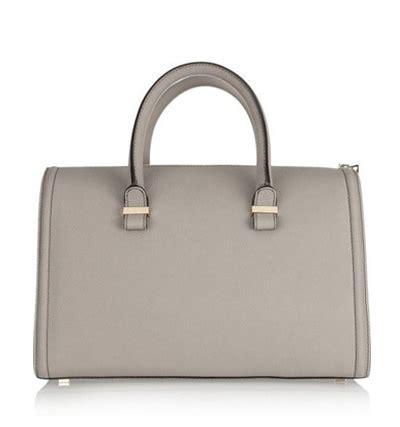 Fashion Bag F187 Tas Tangan Fashion Kulit Jeruk Import 8 tas beckham wanita gaya
