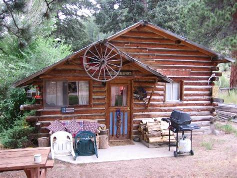 Cabin Rentals In Denver Colorado by 5 Awesome Cabins In Colorado That Will Give You An