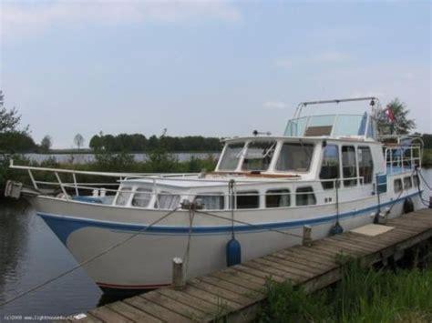 te koop motorjacht motorboot motorjacht te koop advertentie 506435
