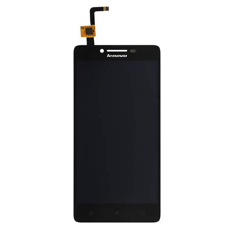 Lcd Hp Lenovo A6000 Lenovo A6000 Lcd Displej Display Dotykove Sklo Digitizer Lcd Displeje Cz