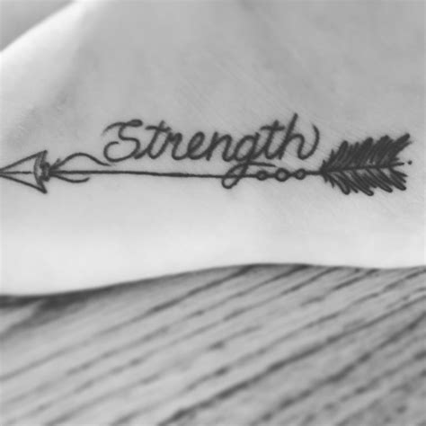 tattoos that mean something best 25 tattoos that strength ideas on