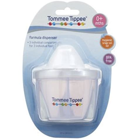 Tommee Tippee Spout tommee tippee spout formula dispenser