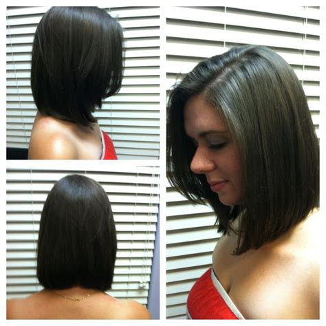 swing my hair back and forth lob longbob i swing my hair back and forth pinterest