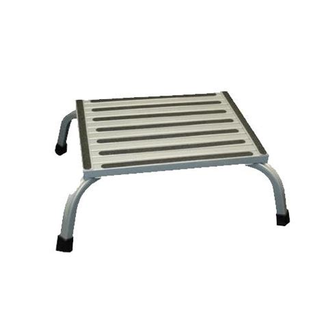 Bariatric Step Stool by Convaquip Bariatric Commercial Step Stool Stools